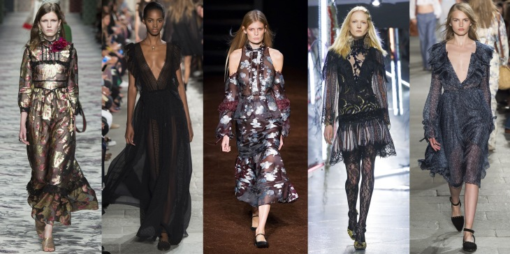 Dark Romance 2016 Trend updated