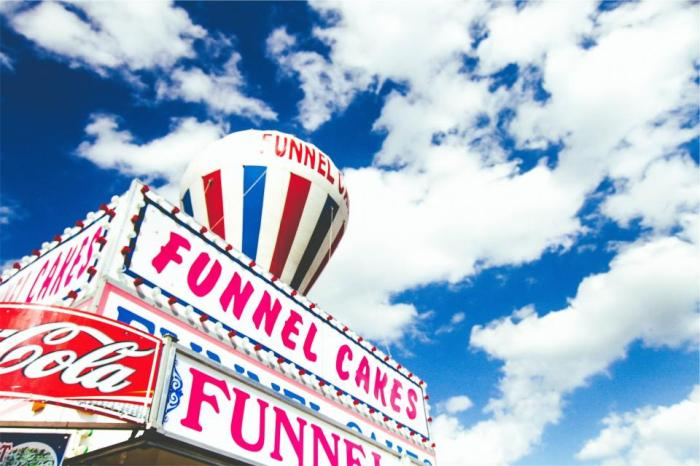 stocksnap.io funnel cake stock image launch my wear