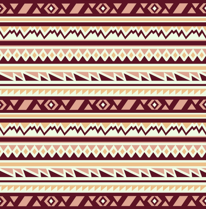 pattern tribal