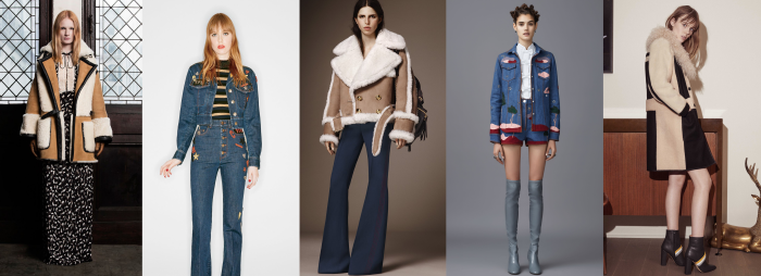 70s style 2016 fashion trends, pre-fall 2016