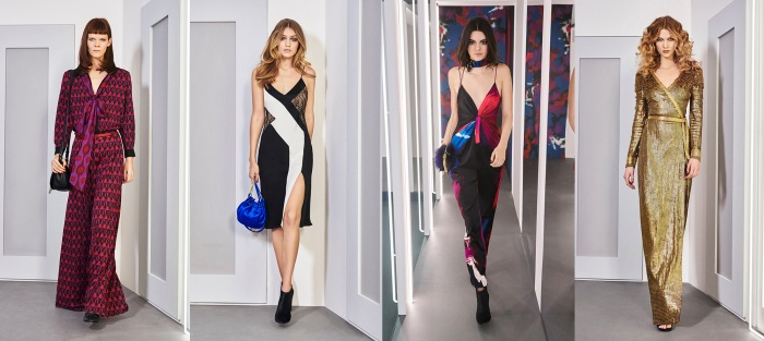 dvf 2016, dvf fall 2016 collection