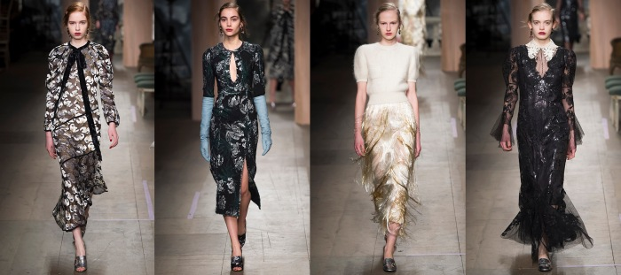 erdem 2016 fall collection