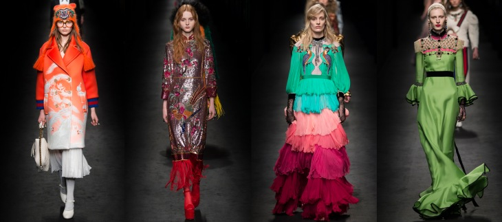 Gucci 2016 gucci fall 2016 fashion trends