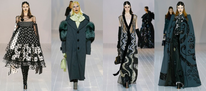 marc jacobs fall winter 2016 collection