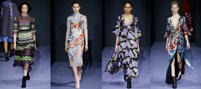 temperly london fall 2016 2016 fashion trends