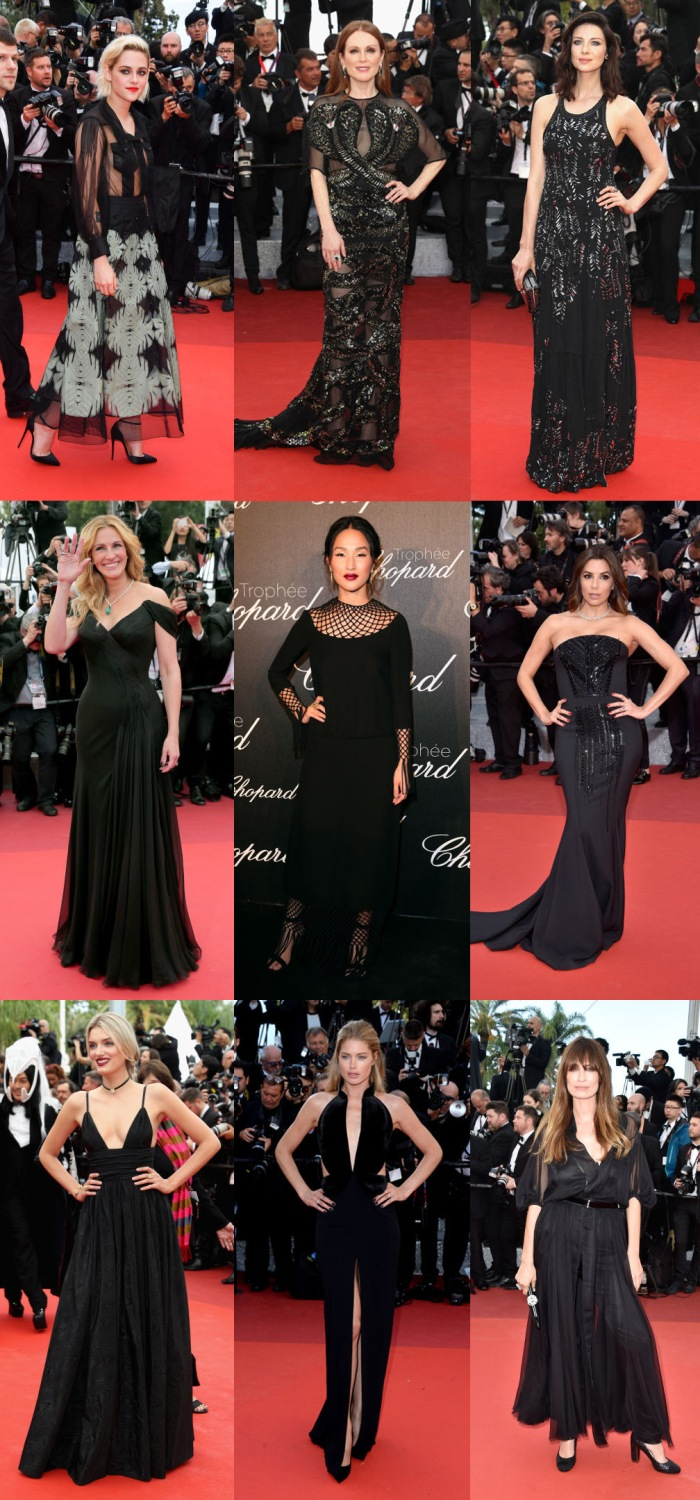 2016 cannes fashion trends