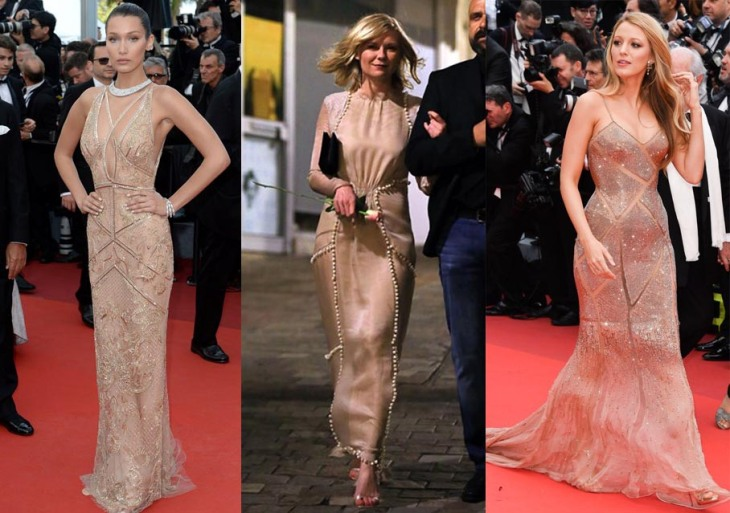 cannes 2016 trends nude