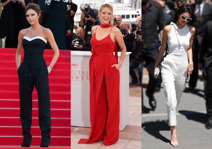 pantsuits cannes 2016 fashion trends