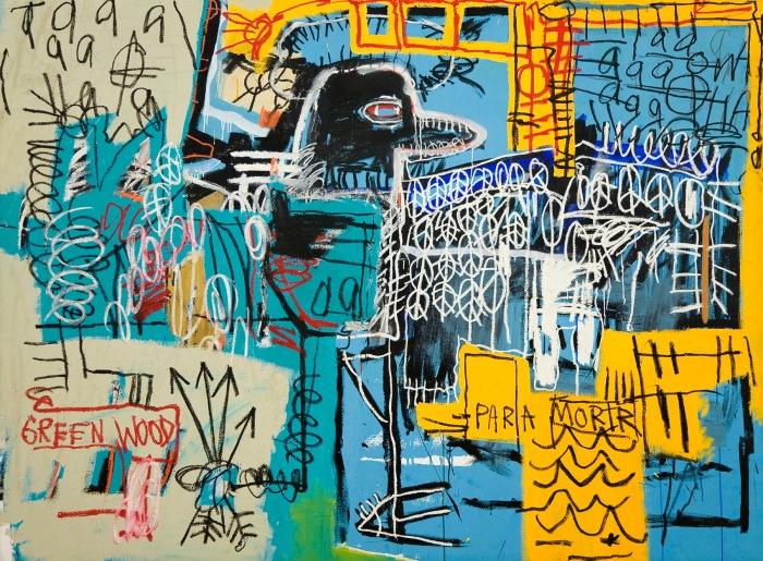 2013-09-26-BasquiatJM_BirdOnMoney