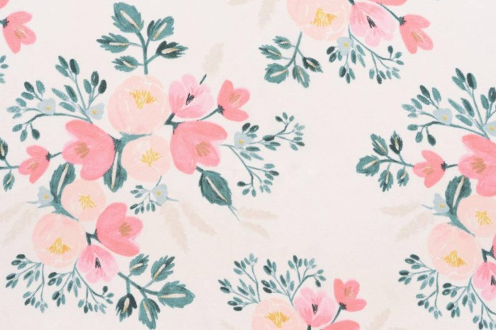 floral pattern list of patterns 2016