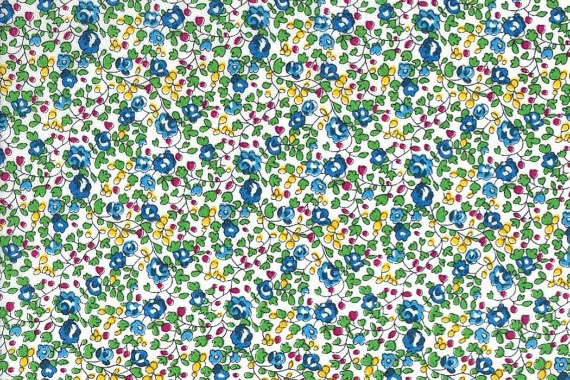 liberty floral print list of patterns