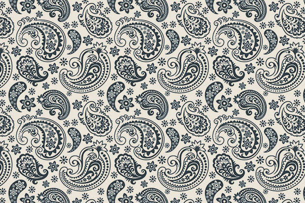 paisley pattern list of prints