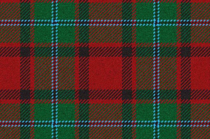 tartan plaid list of patterns