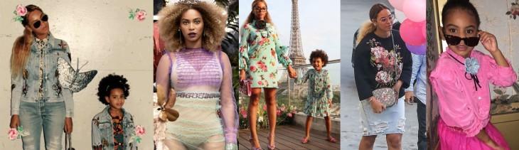 Beyonce Ivy Gucci
