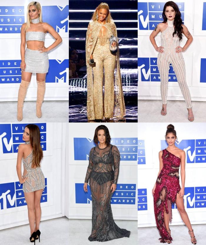 vmas celebrity style 2017 trend predictions