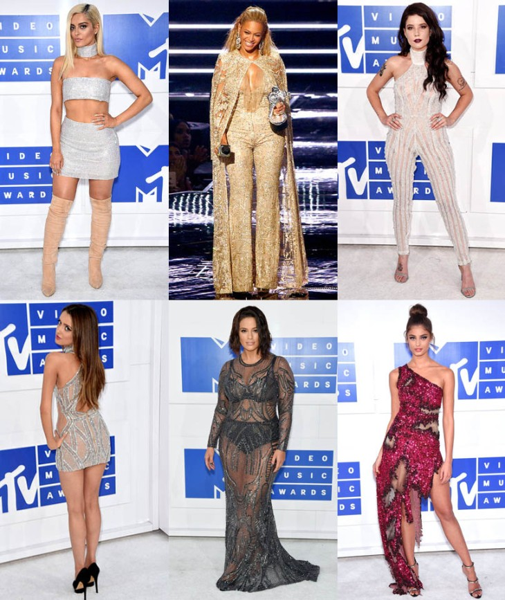 vmas celebrity style 2017 trend predictions