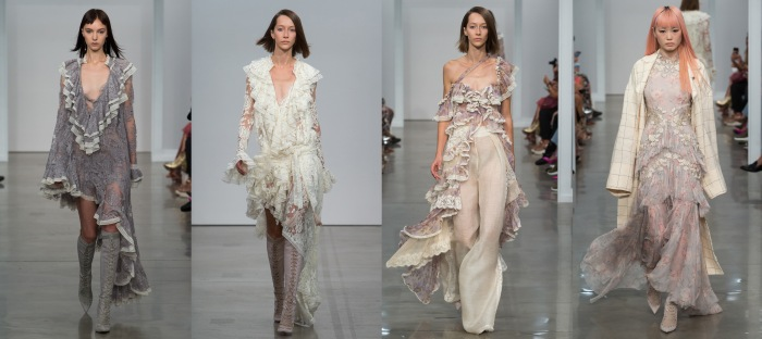 zimmermann spring 2017 ready to wear best of nyfw