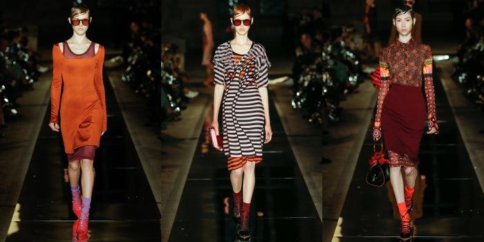 givenchy 2017 spring fashion show paris fashion week